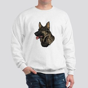 GSD FACE SABLE Sweatshirt