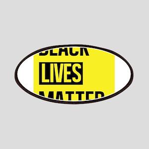 Black Lives Matter Patch