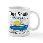 Due South Iii Mugs