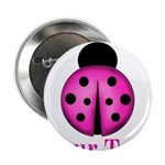 Purple Ladybug 2.25
