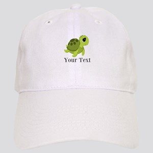 3b71a9235b8 Personalizable Sea Turtle Baseball Cap