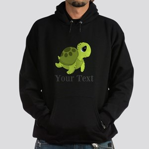 Personalizable Sea Turtle Sweatshirt