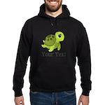 Personalizable Sea Turtle Sweatshirt