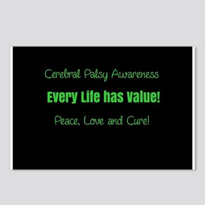 Awareness Postcards (Package of 8)