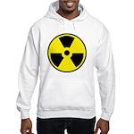 Danger Radioactive Hooded Sweatshirt