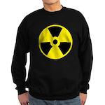 Danger Radioactive Sweatshirt (dark)