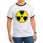 Danger Radioactive Ringer T