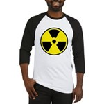 Danger Radioactive Baseball Jersey