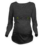 Personalizable Green Shamrock T-Shirt