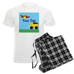 Trucks and Planes Pajamas