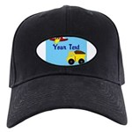 Trucks and Planes Baseball Hat