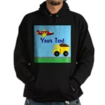 Trucks and Planes Sweatshirt