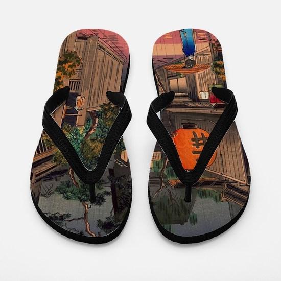 Cute Japanese Flip Flops