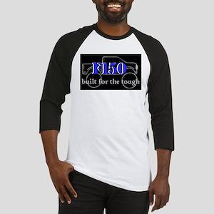F150 Design Baseball Jersey