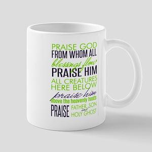Praise God Mugs