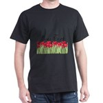 Personalizable Red Tulips T-Shirt