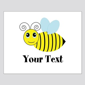 Personalizable Honey Bee Posters
