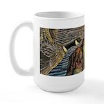 Aleutian Goose Large Mug
