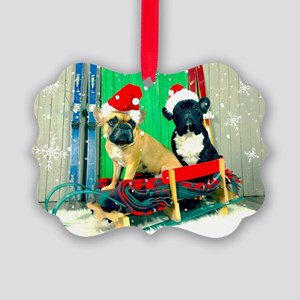 2016 Holidaytimes Picture Ornament