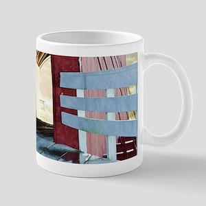 Covered Bridges Mug Mugs
