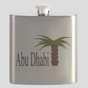 I love Abu Dhabi, amazing city! Flask