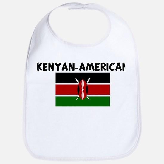 KENYAN-AMERICAN Bib