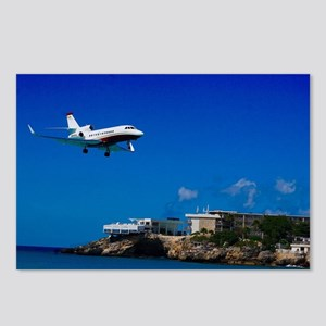 Maho Beach Postcards (Package of 8)