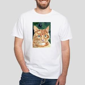 Marmalade Kitty T-Shirt