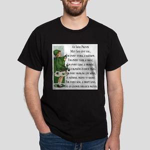An Irish Prayer Ash Grey T-Shirt