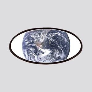 Planet Earth - Our World - Patch