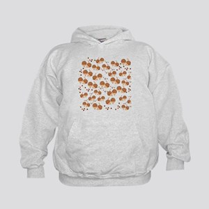 hedgehogs in autumn Sweatshirt