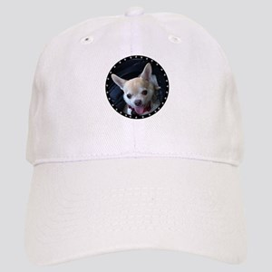Personalized Paw Print Cap