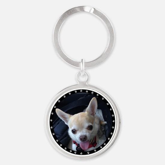 Personalized Pet Keychains