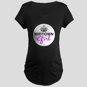 Midtown Girl Maternity T-Shirt