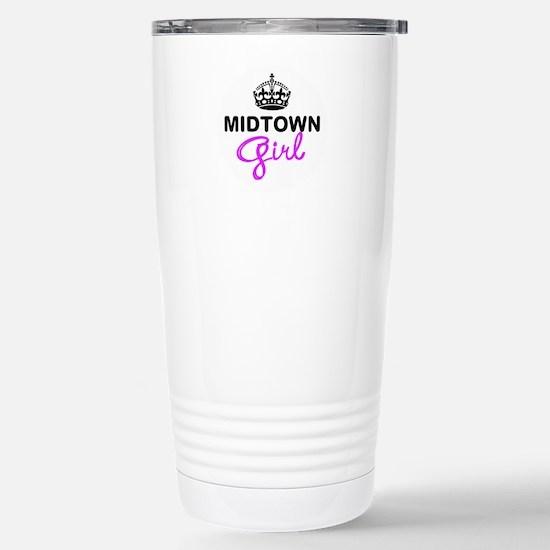Midtown Girl Travel Mug