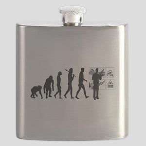 Advertising Evolution Flask
