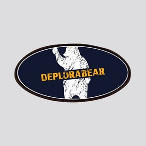 Deplorabear Trump Patch