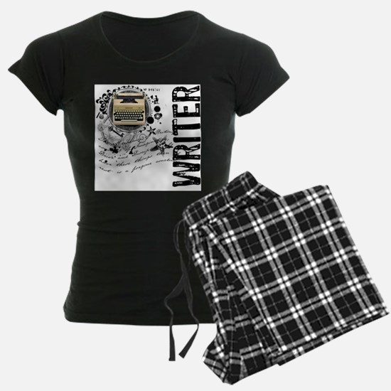 Writer Alchemy Pajamas