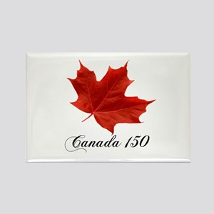 Canada 150 Magnets