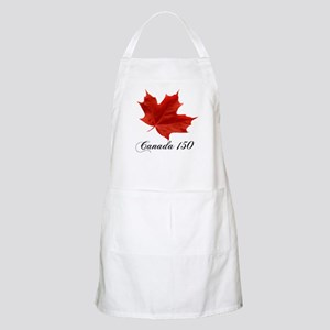 Canada 150 Apron