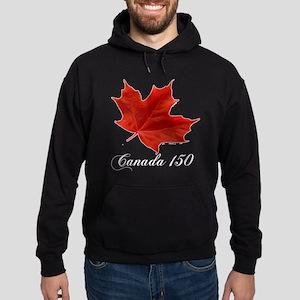 Canada 150 Sweatshirt