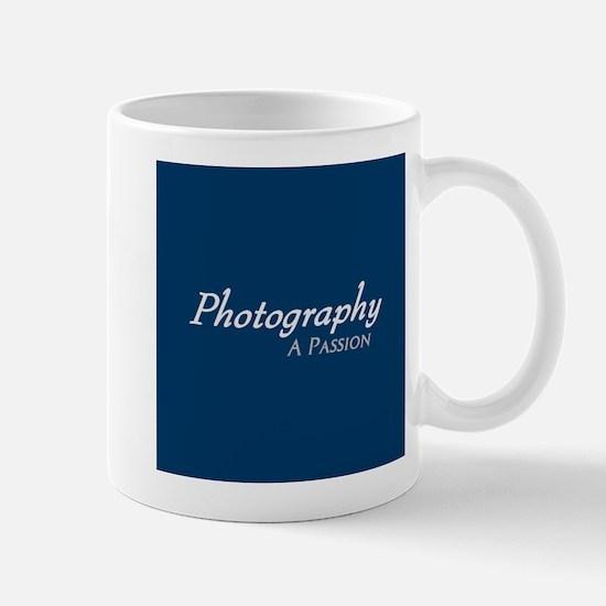 Photography A Passion Mugs