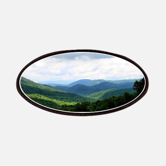 Smoky Mountains Patch