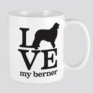 Love my Berner Mugs