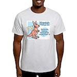 Hopsiah the Kanga-Jew History T-Shirt