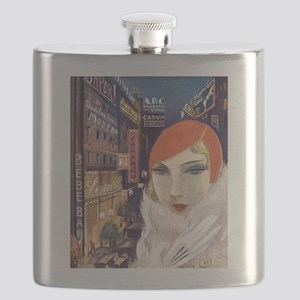 Nightlife Flask