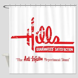 Hills Dept. Store Shower Curtain