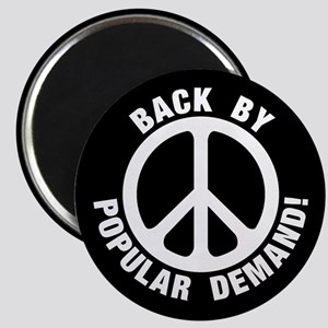 Back by Popular Demand! Magnet
