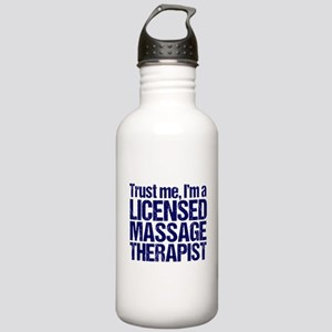 Trust Me LMT Stainless Water Bottle 1.0L
