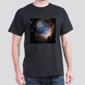 Starbirth region NGC 602 - T-Shirt